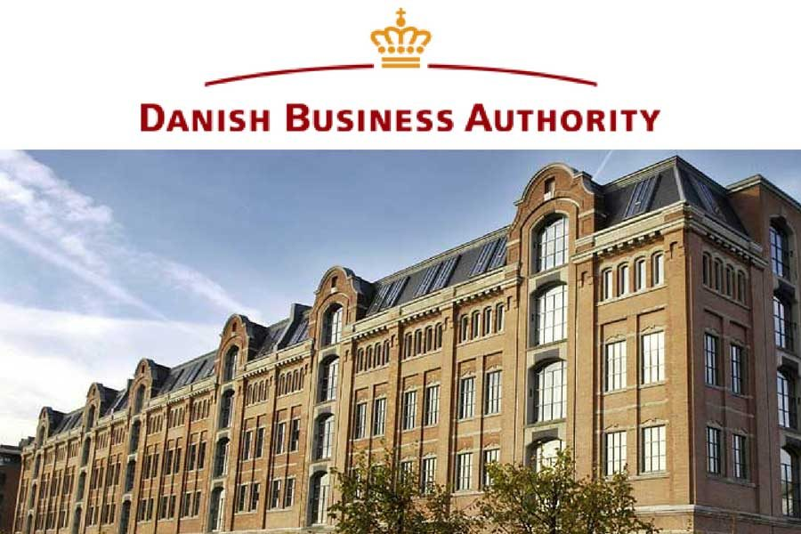 Erhvervsstyrelsen - Danish Business Authority - How to create a company in Denmark? - Igor Garlowski
