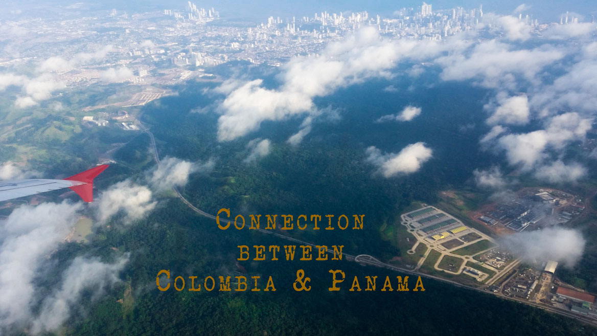 Connection-between-Colombia-and-Panama---Igor-Garlowski